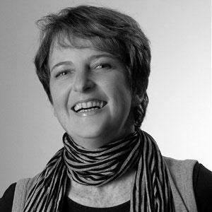 Sabine Veger